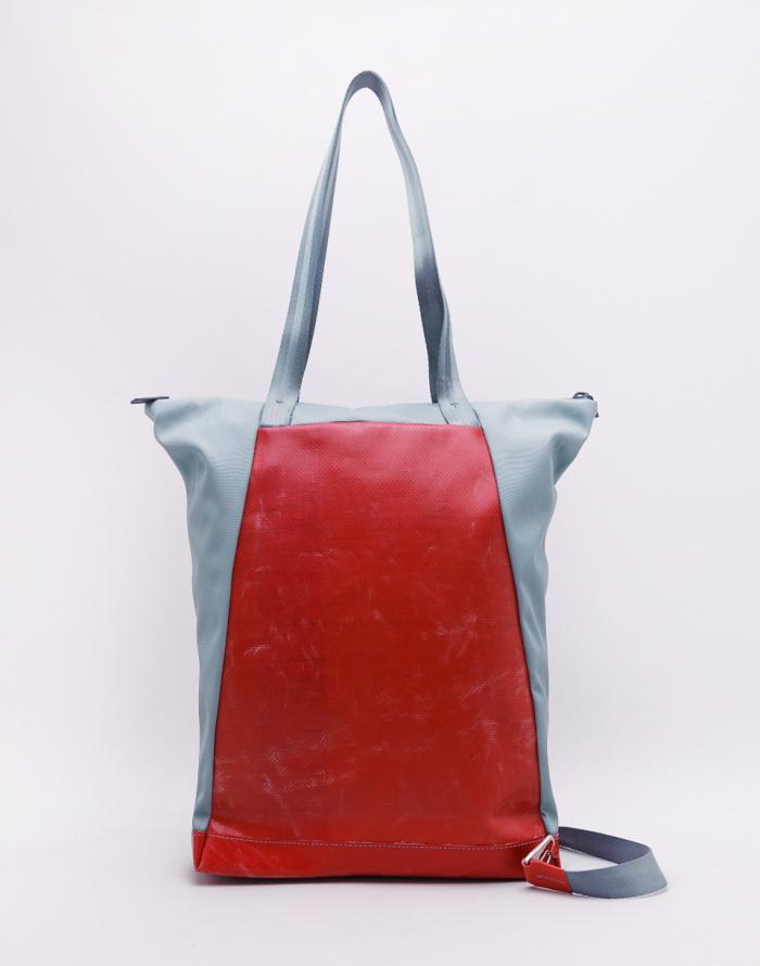 Tote bag - Freitag - F620 Davian Foggy Blue