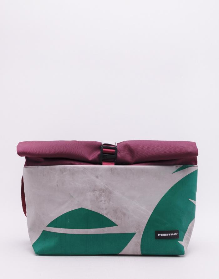 Messenger bag Freitag F460 Rollin Marsala