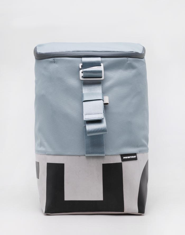 Městský batoh Freitag F600 Carter Foggy Blue