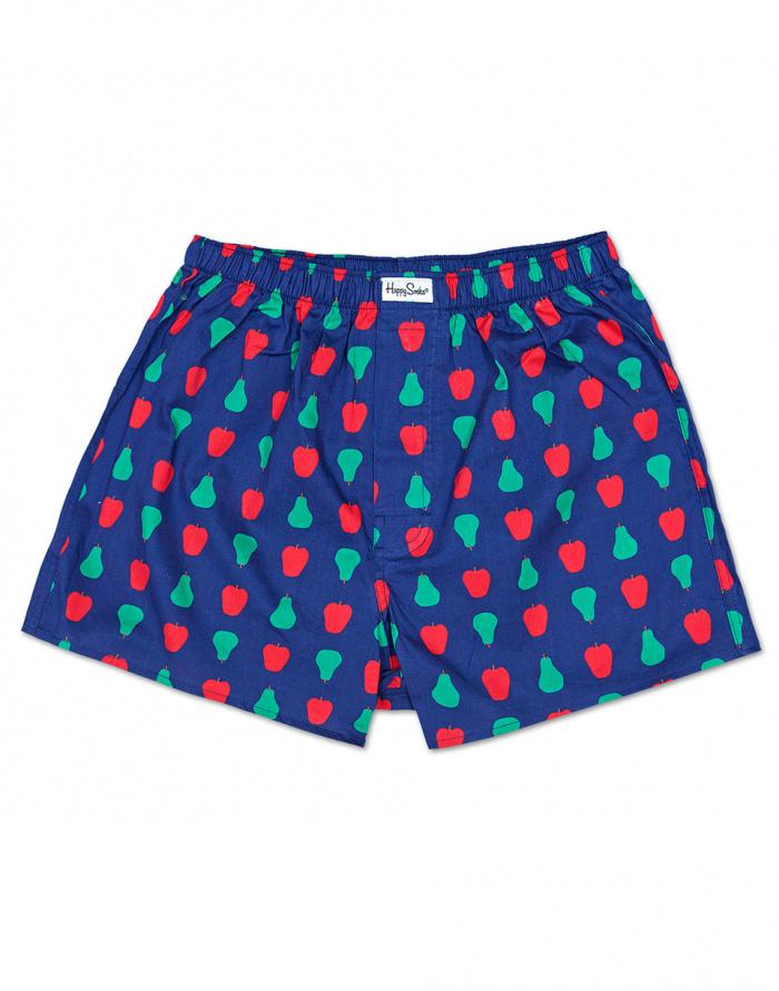 Trenýrky - Happy Socks - Fruit Boxer