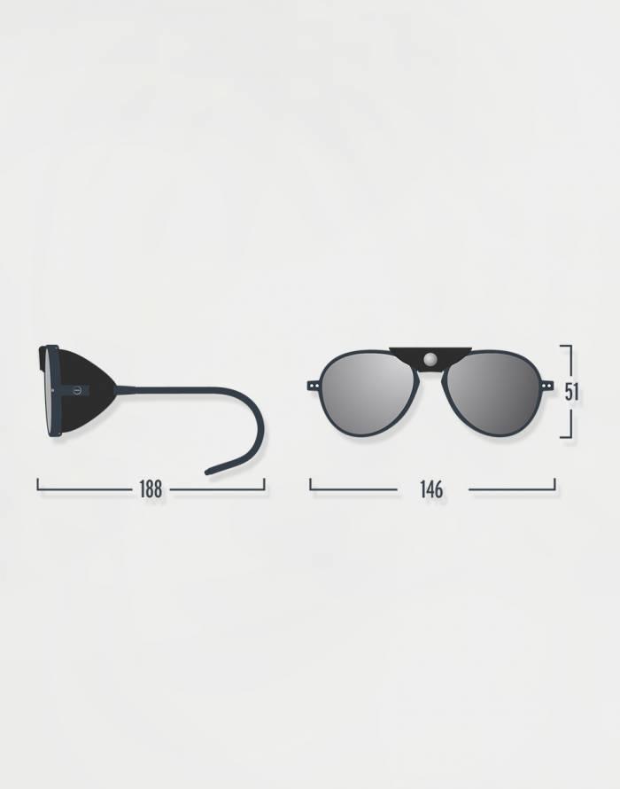 Sluneční brýle Izipizi Sun Glacier Plus