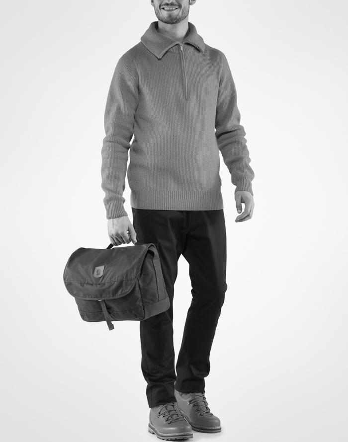 Messenger bag - Fjällräven - Greenland Shoulder Bag