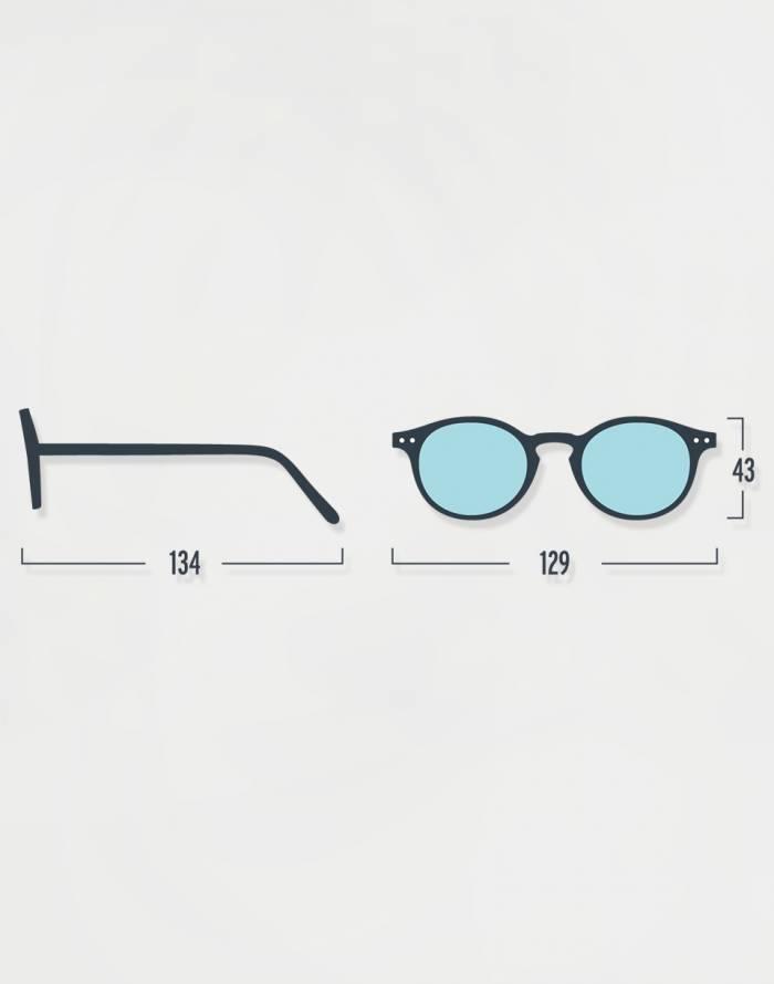 Brýle na počítač Izipizi Screen #H