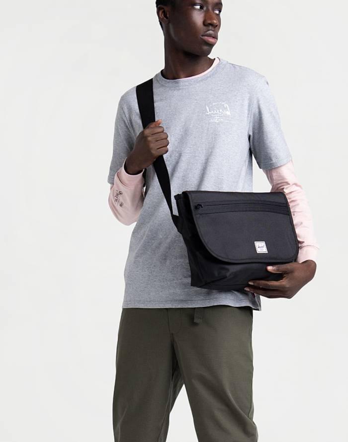 Messenger bag Herschel Supply Grade Mid-Volume