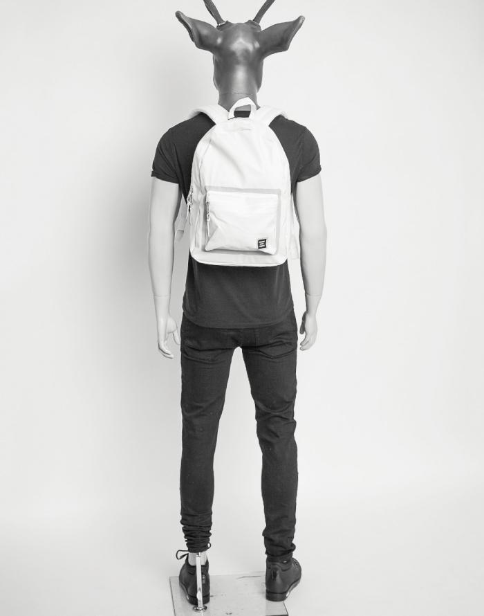 Městský batoh Herschel Supply Settlement Tarpaulin Studio