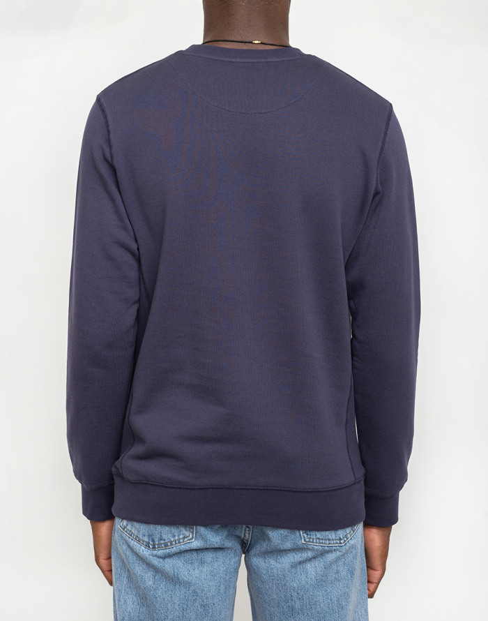 Mikina - By Garment Makers - The Organic Sweatshirt