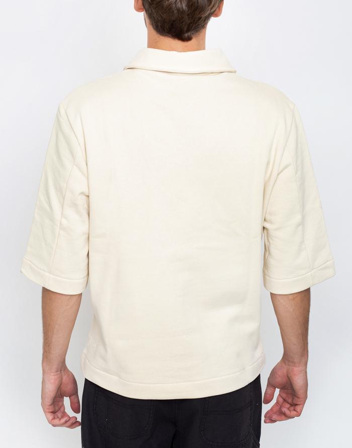 Mikina Champion Clothsurgeon Half Zip Sweatshirt