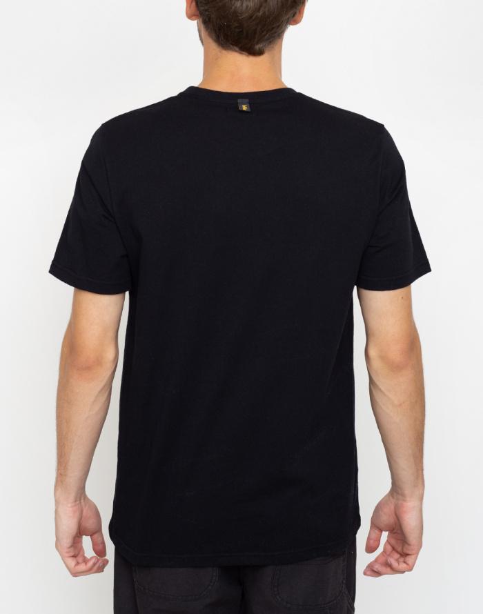 Triko - Dr. Martens - Lock Up Logo T-Shirt