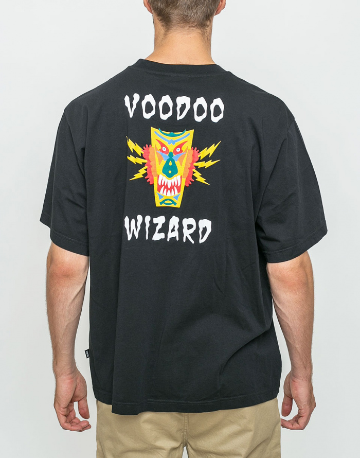 Triko - WeSC - Mott Voodoo Wizard