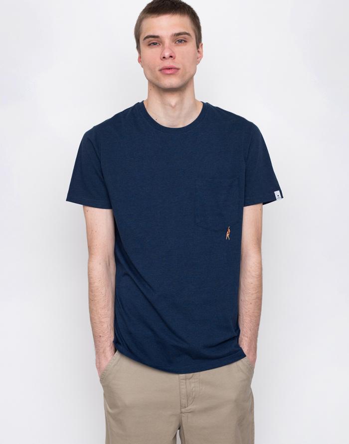 Triko - RVLT - 1106 HAN Printed t-shirt
