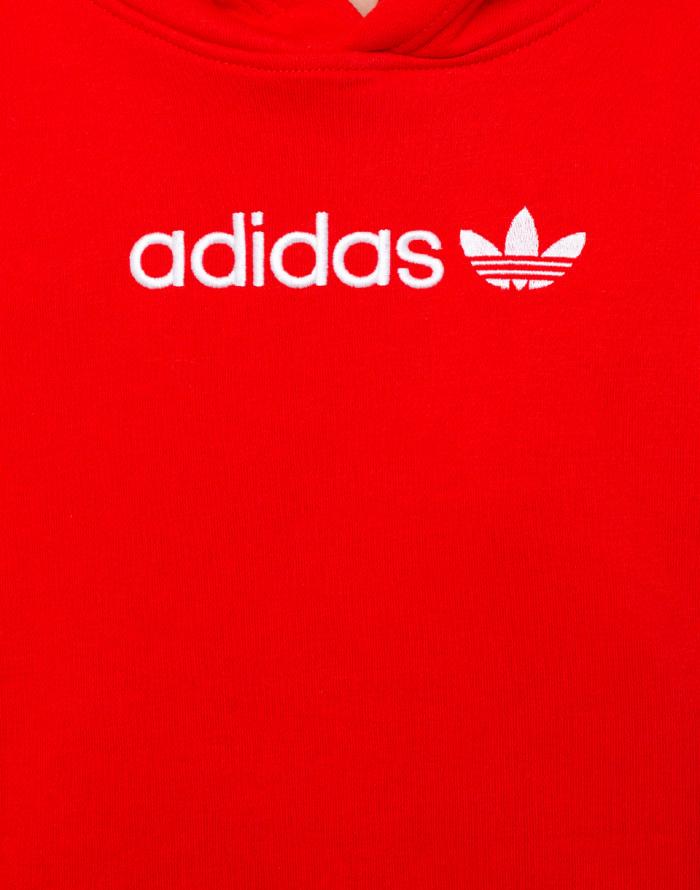 Mikina - adidas Originals - Coeeze Hoodie
