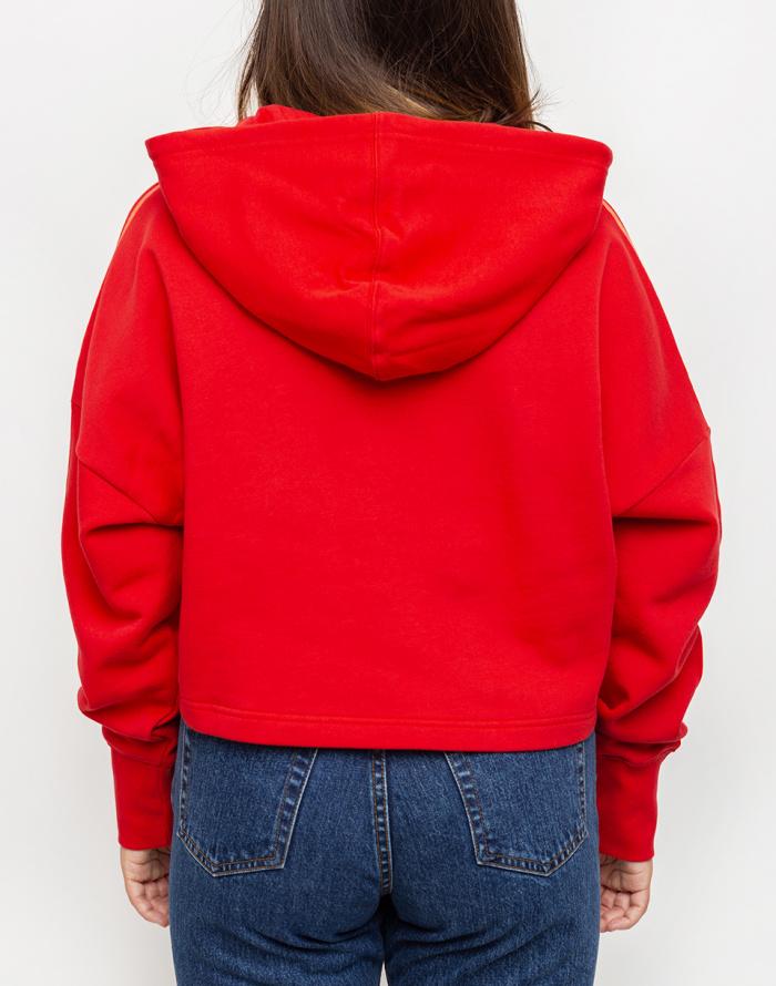Mikina adidas Originals Cropped Hood
