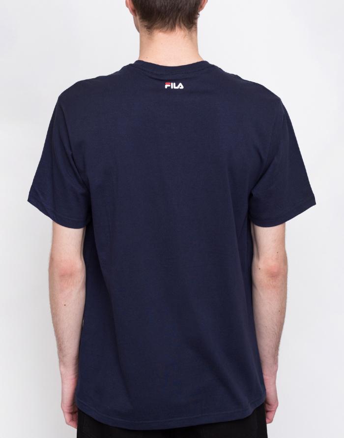 Triko - Fila - Pure Short Sleeve Shirt