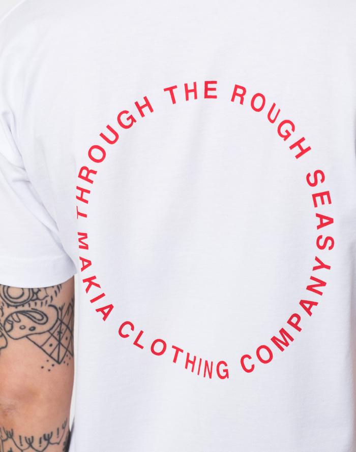 Triko - Makia - Ring T-shirt