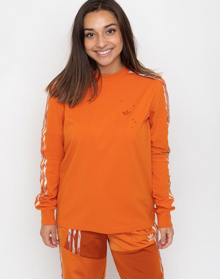 T-shirt adidas Originals Daniëlle Cathari Longsleeve