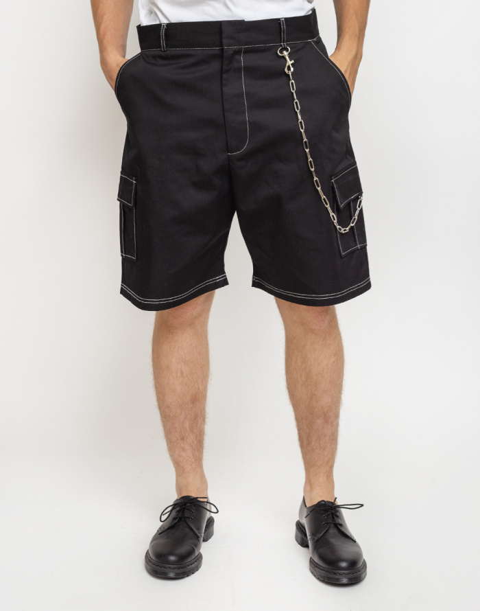 Kraťasy The Ragged Priest Combat Shorts