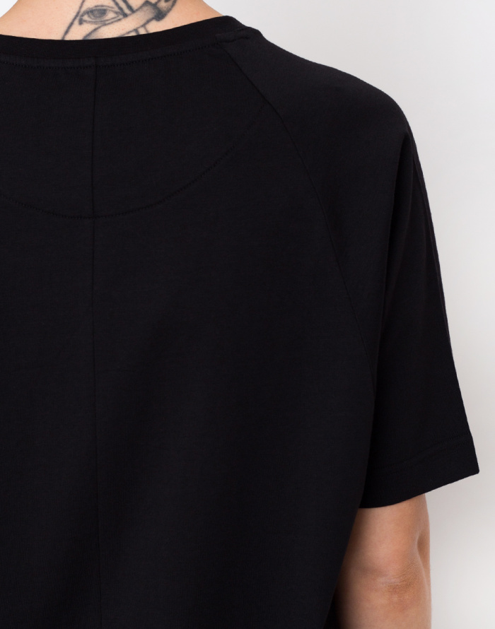Triko - Makia - Island T-shirt