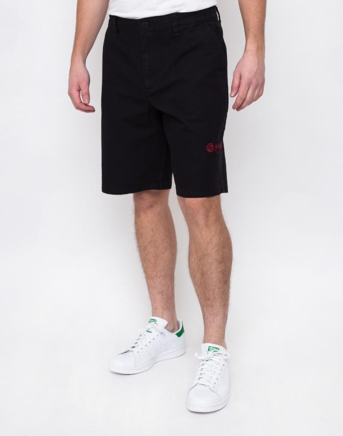 Kraťasy - Han Kjøbenhavn - Canvas Suit Shorts