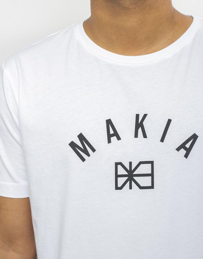 Triko Makia Brand T-Shirt