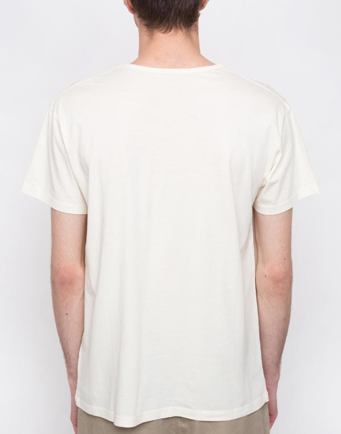 Triko - Thinking MU - 1000km To Surf T-shirt