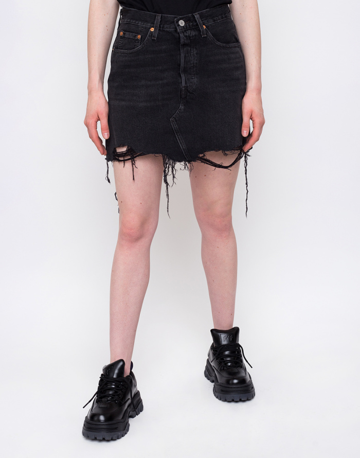 Sukně - Levi´s® - Deconstructed Skirt