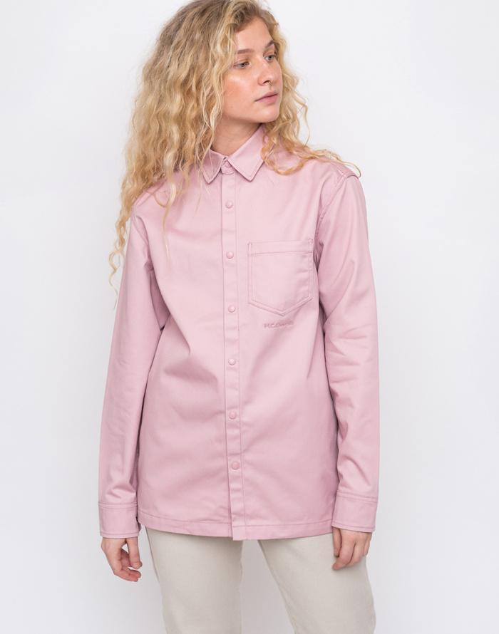 Košile - M.C.Overalls - Polycotton Shirt