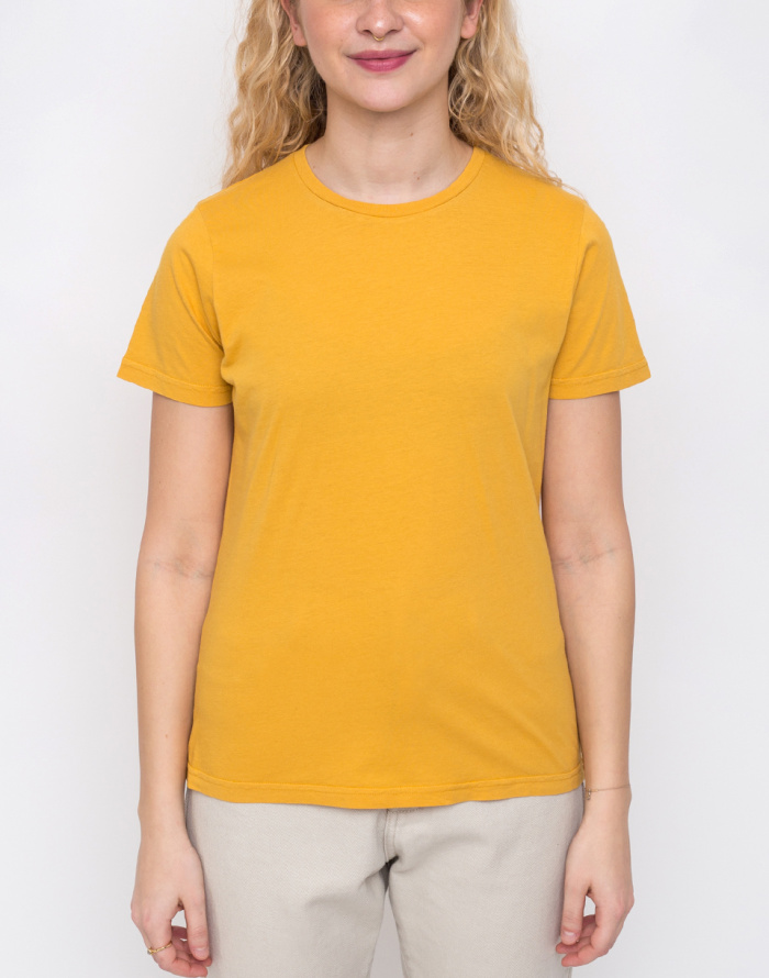 Triko Colorful Standard Women Light Organic Tee