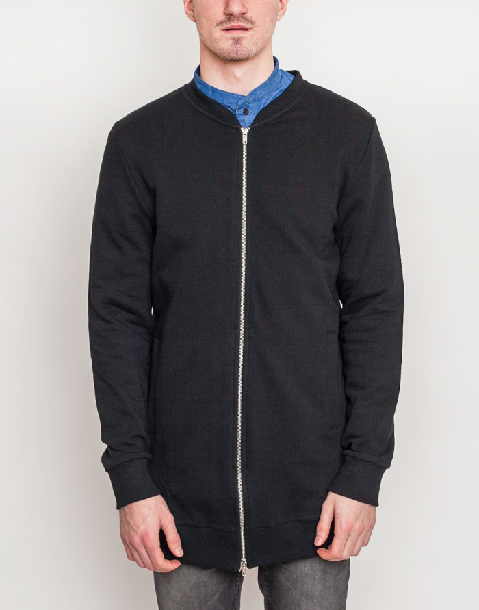 Mikina - RVLT - 2465 SWEAT ZIP