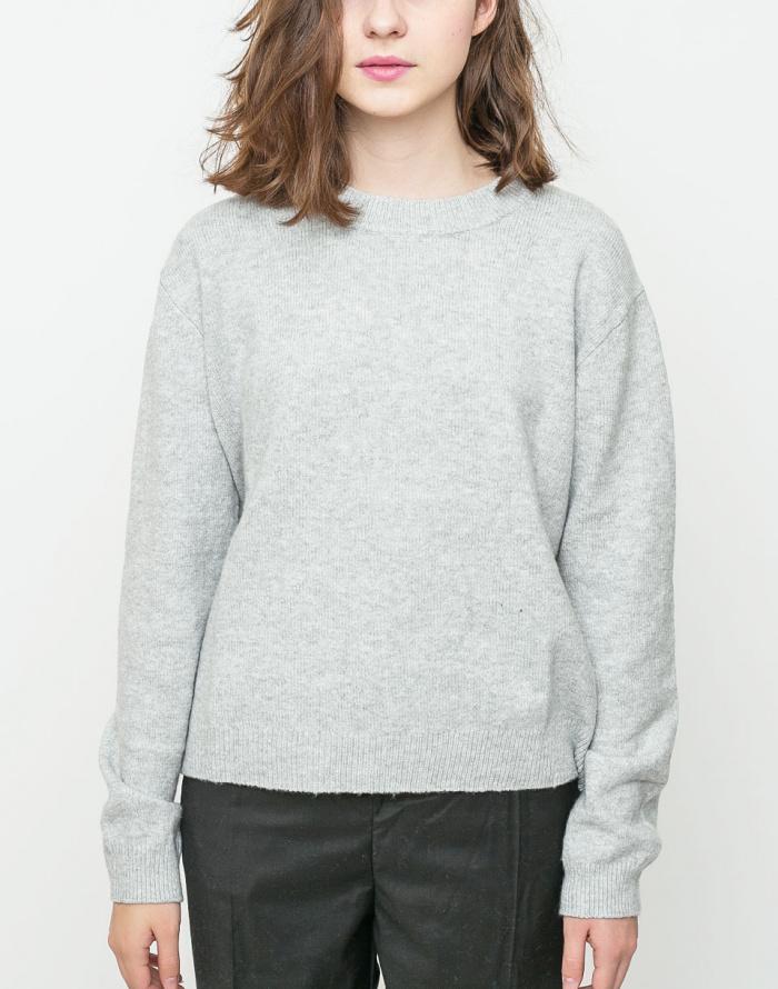 Svetr - Cheap Monday - Open Knit