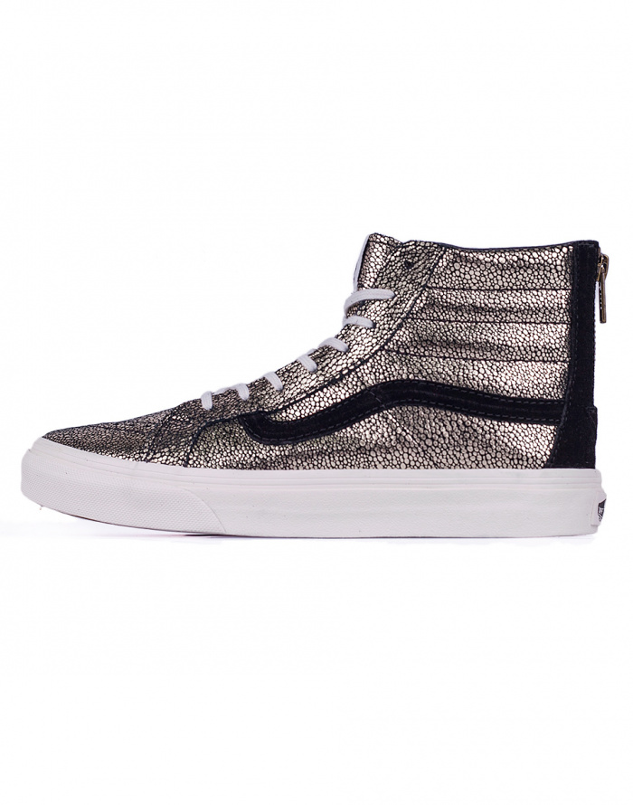 e6abea96ff Sneakers - Vans - SK8-Hi Slim Zip