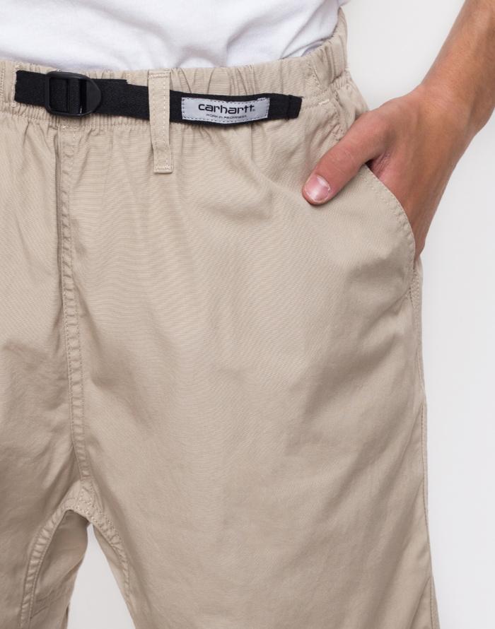 Kraťasy Carhartt WIP Clover Short