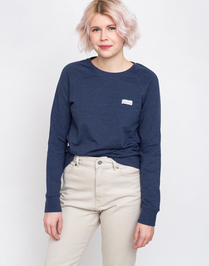 Mikina Patagonia Pastel P-6 Label Ahnya Crew Sweatshirt