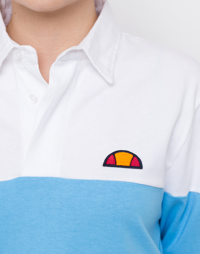 Polo Shirt Ellesse Prunus