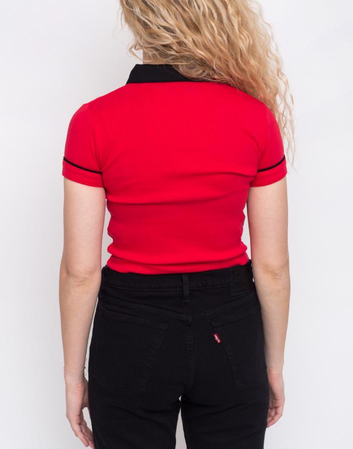 Košile - Lazy Oaf - Lazy Double Zip Shirt