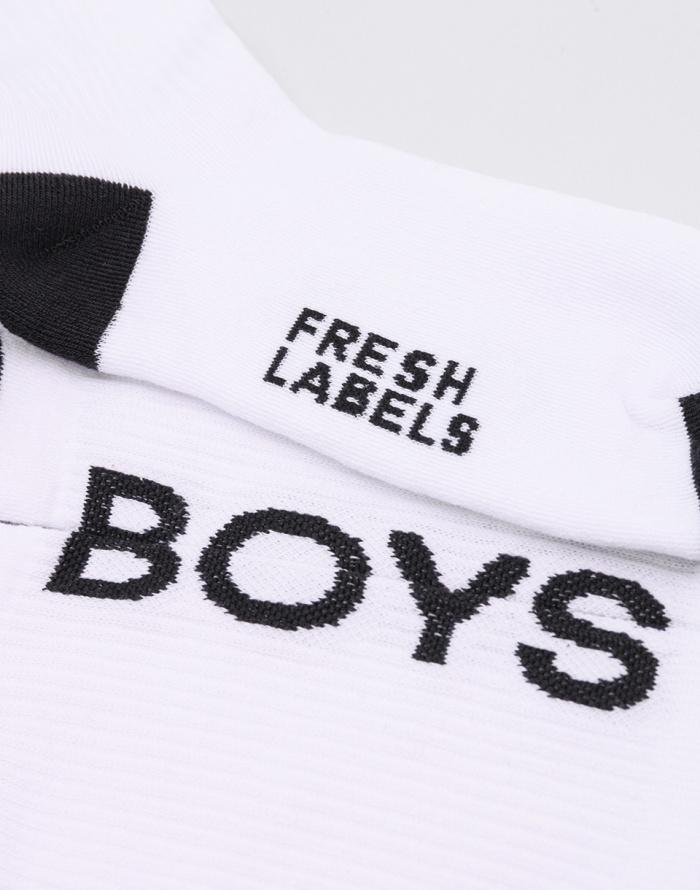 Ponožky - Freshlabels - FL x Mezipatra Boys