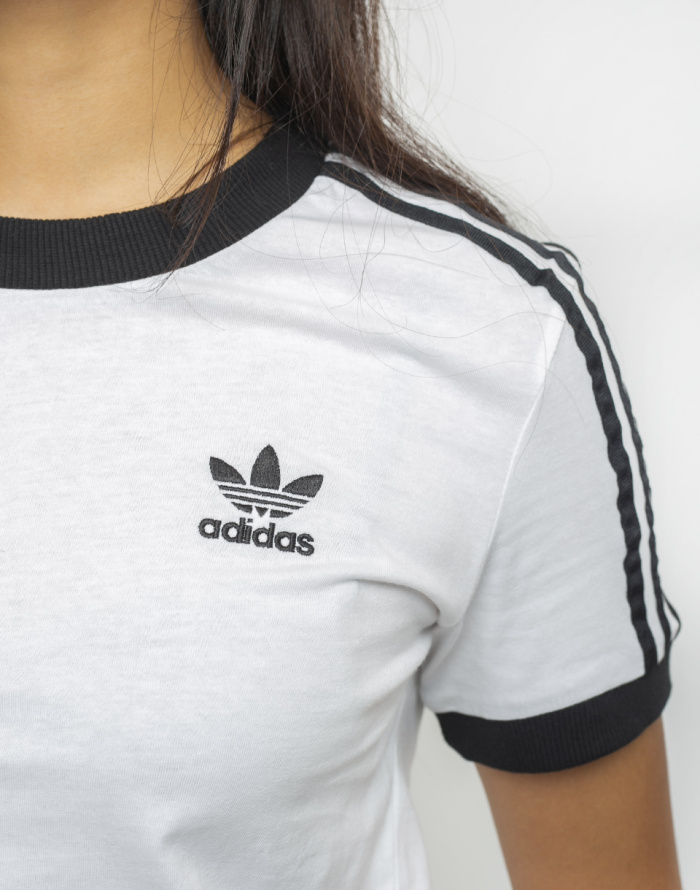 Triko adidas Originals 3 Str Tee