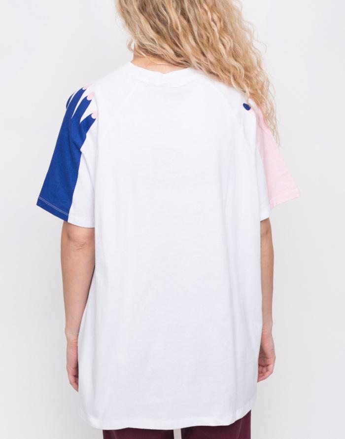 Triko - Lazy Oaf - Hands Off T-shirt