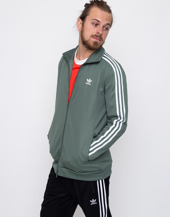 Mikina - adidas Originals - Beckenbauer