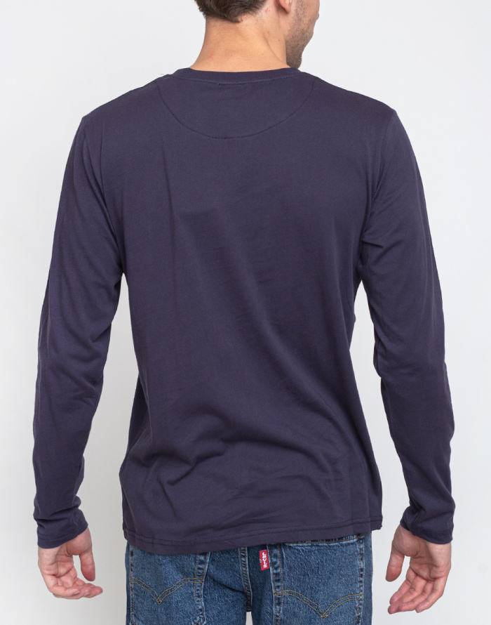 Triko By Garment Makers The Tee LS