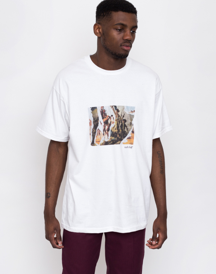 Triko - North Hill - Liberated Indians Tee