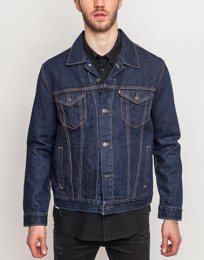 Bunda - Levi´s® - The Trucker Jacket