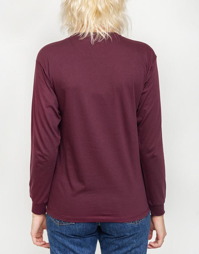 Triko - Carhartt WIP - L/S Chasy T-Shirt