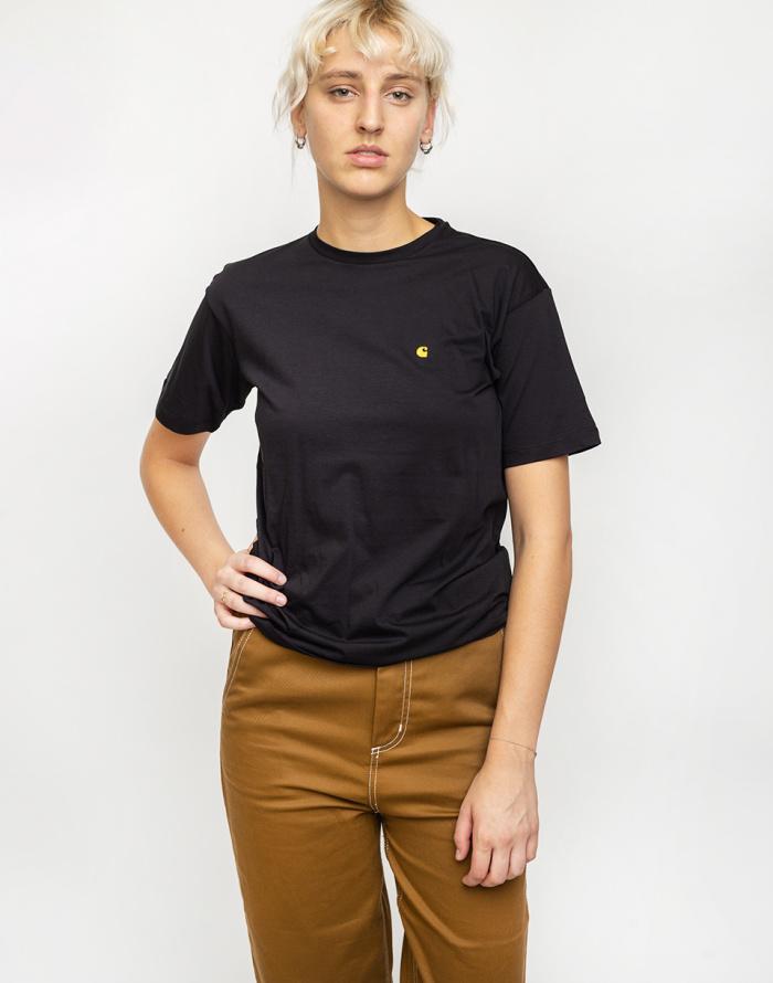 Triko Carhartt WIP Chasy T-Shirt