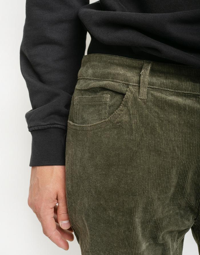 Kalhoty RVLT 5861 Trousers
