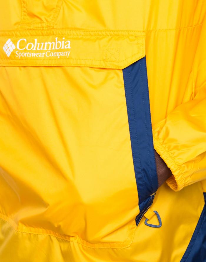 Bunda - Columbia - Challenger Windbreaker