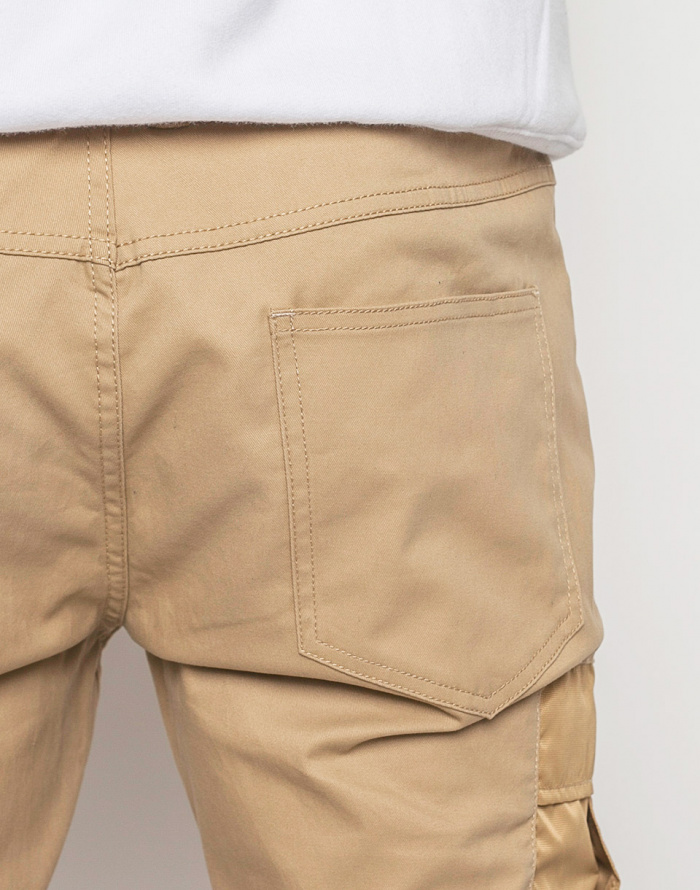 Kalhoty - Fairplay - Carver