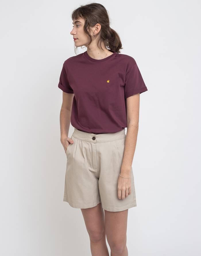 Triko Carhartt WIP W' S/s Chasy T-Shirt