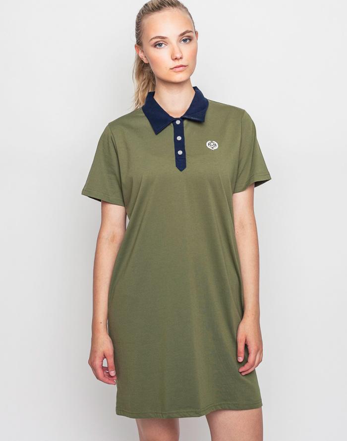 Šaty - Stüssy - Belmont