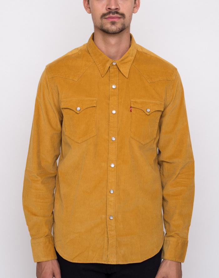 Košile - Levi´s® - Barstow Western