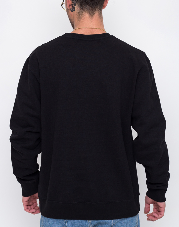 Mikina - Champion - Wood Wood Crewneck Sweatshirt